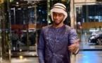 """PHOTOS - Siir de la série """"Pod et Marichou"""" se la coule douce à Dubaï"""