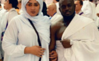 PHOTOS – Aziz Ndiaye et ses épouses à la Mecque