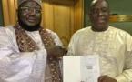 Discours du Président Macky Sall: l'ambassadeur Cheikh Mansour Niass liste une note d'espoir  !