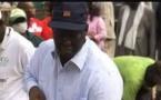 Cleaning day: Le « King » de Guédiaway Aliou Sall a répondu à l'appel