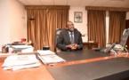 Grande Interview – Guerre des tarifs, Coût des Télécommunications: Le Directeur Général de l'ARTP Abdoul Ly à bâtons rompus avec le quotidien national Le Soleil