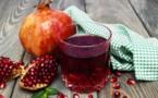 La grenade, fruit miraculeux et symbole de fertilité