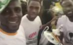 VIDEO – Birane Ndour imite son père: «Nio meune si bi boor, meune si bé boor»