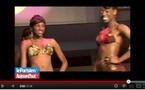 VIDEO : Revivez en images le sacre de Mbathio Ndiaye comme Miss Black France