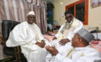 VIDEO - Oumar Bachir Tall parle de la réconciliation entre des deux protagonistes...