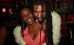 Cyril Bathilly patron du nirvana toujours plus amoureux de sa femme !!!