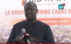 RIDWAN / 100 000 logements: Abdou Karim Fofana invite le secteur privé à participer au projet (VIDEO)
