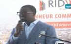 VIDEO/Ridwan Mbao: Le groupe Sertem lance la 2e phase des travaux (M. TASLIM NGOM, DG SERTEM IMMO)