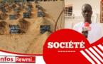 VIDEO - Profanation cimetière Bakhiya: Les révélations du dahira en charge de la sécurité
