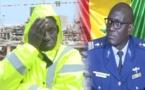 VIDEO - Démolition de Yeungoulène: La DSCOS a enlevé une partie du complexe occupé illégalement... (REPORTAGE LERAL)