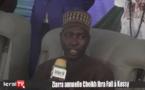 VIDEO - Ziarra annuelle Cheikh Ibra Fall à Kossy: La famille du guide religieux réclame une route...