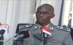 VIDEO - Mise en place du nouveau DG de la Douane sénégalaise (Discours officiel)