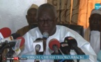 VIDEO - CRD Magal Mbacké Kadior (Serigne Cheikh Thioro MBACKE)