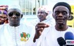 """VIDEO - Mame Matar Guèye sur les """"Jambars"""" du Golfe privés de leurs indemnités de guerre...."""