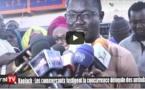 VIDEO - Les commerçants fustigent la concurrence déloyale des marchands ambulants et interpellent…