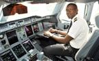 Cheikh Seck, pilote de ligne : Une expertise sénégalaise à bord d'Emirates