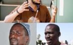 Nio Lank : Thiat, Fou malade, Aliou Sané... toujours retenus au commissariat central
