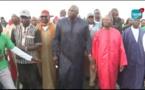 VIDEO - Regardez l'entrée Spectaculaire de YEKINI accompagné du maire de Yenne et d'une forte délégation à MBOUR !