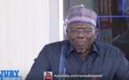 VIDEO- iTV : Jury Du Dimanche Du 19 Janvier avec Moustapha DIAKHATÉ