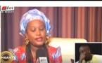 VIDEO: Une des rares vidéo de la femme de Aziz Ndiaye décédée