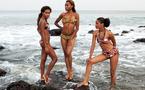 Des mannequins sénégalaises qui posent en bikini !!!