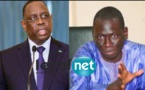 VIDEO - SERIGNE MBOUP INTERPELLE L'ETAT POUR LE DRAGAGE DU PORT DE KAOLACK