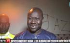 (VIDEO) GALA DE LUTTE TRADITIONEL - bLAITY NDONG FILS DE KHADY DIOUF REFUSE DE PARLER DE SA MERE PARCEQUE...