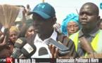 """""""CLEANING SENEGAL"""" - MOMATH BA et la population de Nioro répondent à l'appel du Président Macky SALL (VIDEO)"""