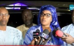 VIDEO - Ziarra Taïba Tafsir Moustapha Thiam: Zahra Iyane Thiam salue les thématiques abordés