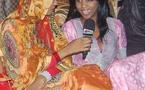 La ravissante Amina Sow dans Dakar ne dort pas avec Ndeye Ndack !!!