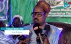 "FOUTA _ Ameth Khalifa NIASS: ""Cheikhou Tidiane niari doom la am ci réw mi, gnofi samp tarikha bi  mouy..."""