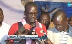 VIDEO - Amar Thiam, Conseiller municipal sur l'affaire du Boulevard Abdou Diouf de Louga