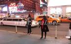 Gouye-Gui, une star dans les rues de New-York