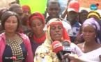 (VIDEO) Manque d'eau et d'électricité: Les jeunes du village de Niayam dans la rue   (Khady Faye)