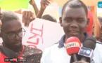 VIDEO - Pénuries d'eau et d'électricité: les jeunes du village de Niayam dans la rue (Moustapha DIA)