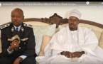 VIDEO- Insécurité à Touba : Serigne Bass Abdou Khadre interpelle le nouveau Dsp, Abdoul Wahab Sall