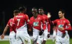Coupe de France : Keita Baldé envoie Monaco en 8e