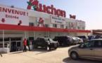 Damco Sénégal fait condamner Auchan