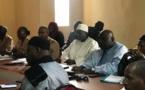 CRD Spécial Matam consacré à la Fonction publique locale avec le Ministre Oumar Guèye