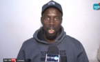 VIDEO - Le président Saliou Konaté du Complexe sportif KONASINSEI, tacle le maire Moustapha Diop