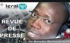 Revue de Presse Rfm du Mercredi 22 Janvier 2020 par Mamadou Mouhamed Ndiaye