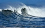 Anacim: Alerte à une houle dangereuse et à un vent fort