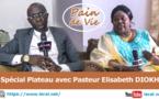 PAIN DE VIE - Spécial plateau avec le pasteur Élisabeth Diokh - Pr: BonaChrist Sagna (VIDEO)