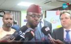 VIDEO - Cérémonie de signature de convention de patenariat  entre l'ADEPM et l'OFII