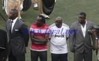 """[Photos Exclusives] Le """"dernier match"""" de Bocandé joué au stade Demba Diop"""