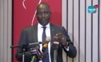 VIDEO - Projet WeFi Sénégal: Déclaration de Mouhamed Ndiaye, représentant du ministre de la Femme