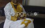 Mariane Ndiaye journaliste à la rfm en feeling sagne sé !!!