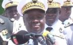 Insécurité à Kaolack : le gouverneur demande aux populations de collaborer avec les forces de l'ordre