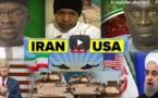 Axirou zaman : Bamba Ndiaye invité de Axirou Zaman pour décrypter le conflit Iran-Usa. Le 23 01 20