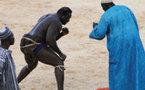 """[Entretien] Robert Diouf: """"La revanche Yékini / Balla Gaye 2, c'est pour bientôt"""""""